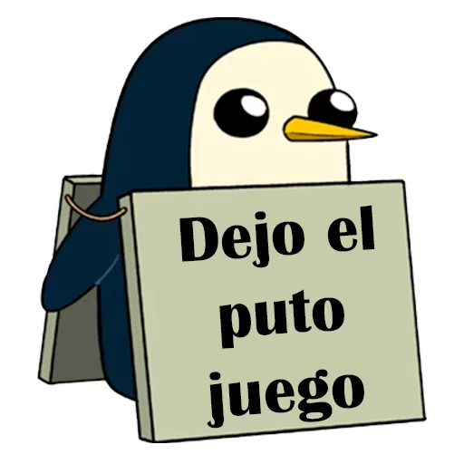 Pingüinos Garcy99 2 - Sticker 11