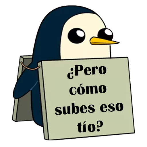 Pingüinos Garcy99 2 - Sticker 21