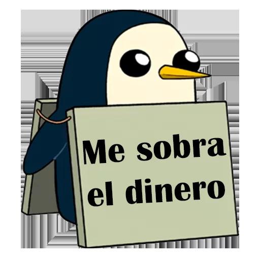 Pingüinos Garcy99 2 - Sticker 20