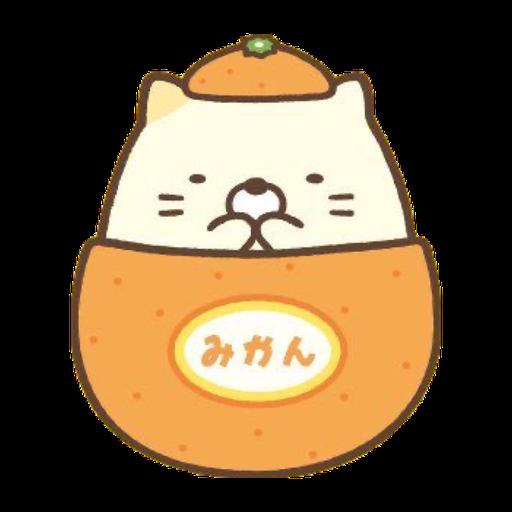 角落生物 - 貓貓 - Sticker 9