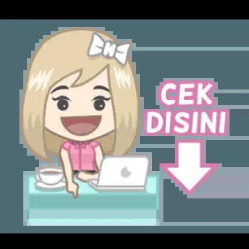 OLS - Sticker 7