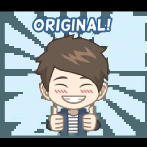 OLS - Sticker 25