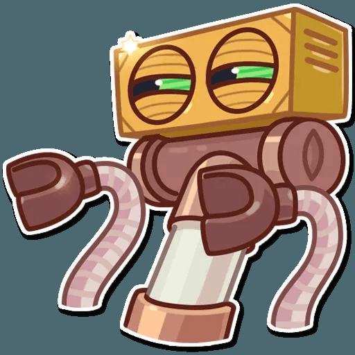 Oppy - Sticker 16