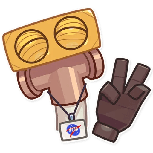 Oppy - Sticker 17