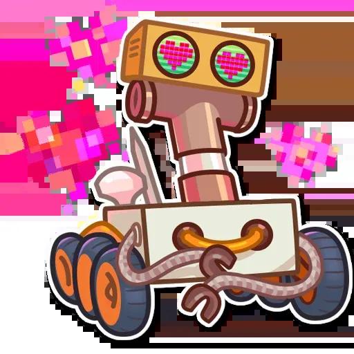Oppy - Sticker 12