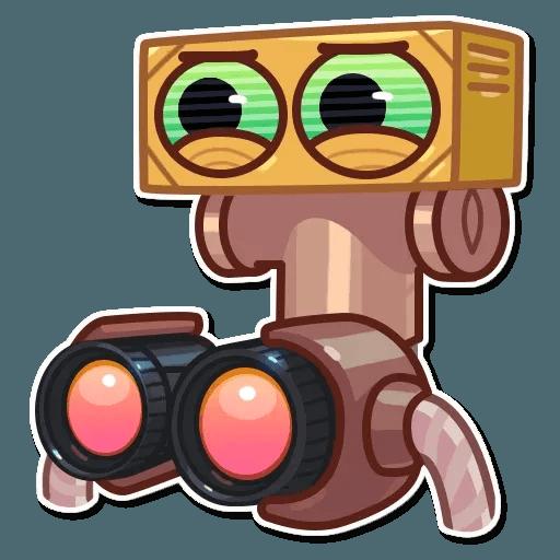 Oppy - Sticker 11