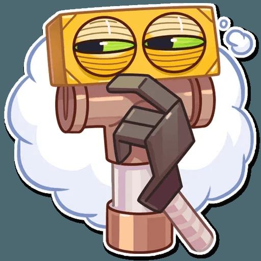 Oppy - Sticker 10
