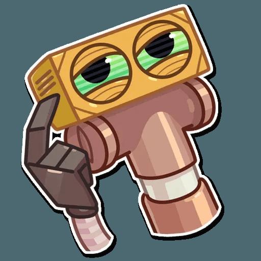 Oppy - Sticker 15