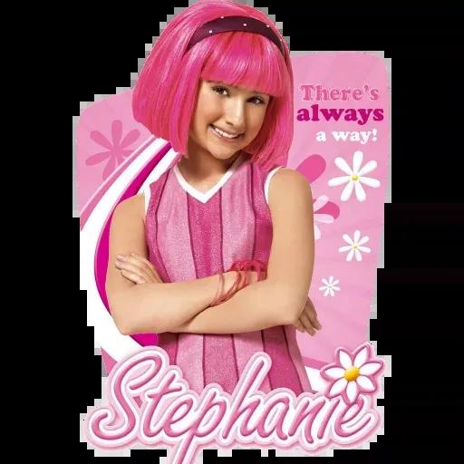 Stephanie - Sticker 22