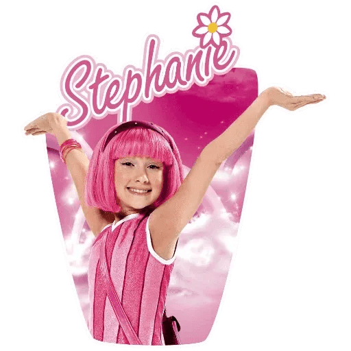 Stephanie - Sticker 21