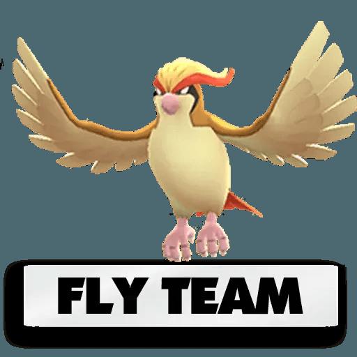 Pokémon Go Indaiatuba 2.0 - Sticker 1