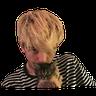 Lil peep?❤️ - Tray Sticker