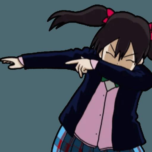 Animeme - Sticker 6