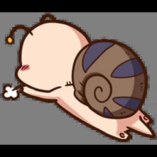 Snails 2 - Sticker 26