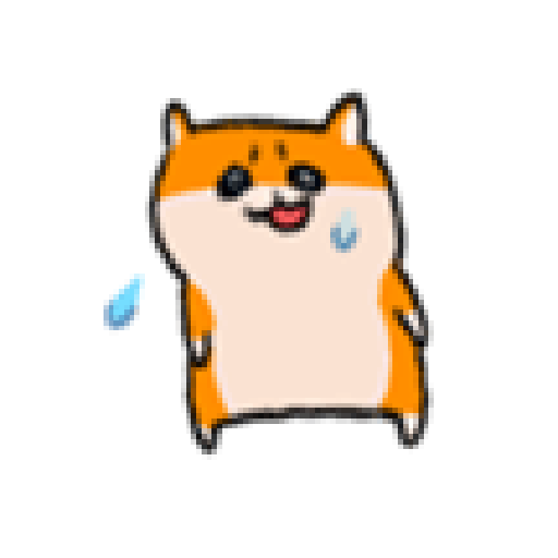 kusohamu3 - Sticker 6