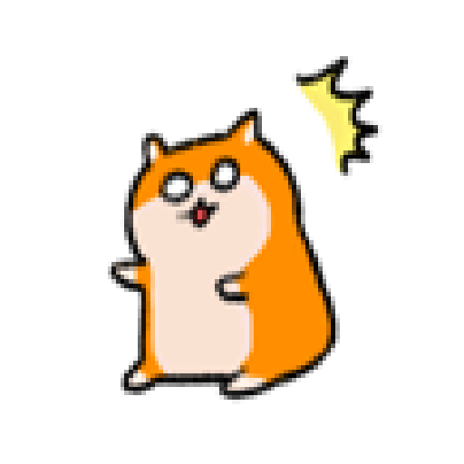 kusohamu3 - Sticker 5