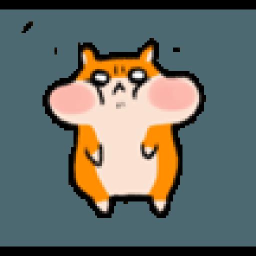 kusohamu3 - Sticker 20