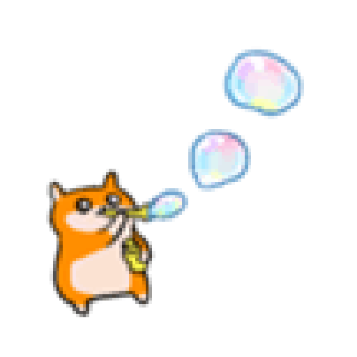 kusohamu3 - Sticker 3