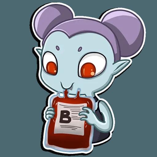 Nosferatu - Sticker 1