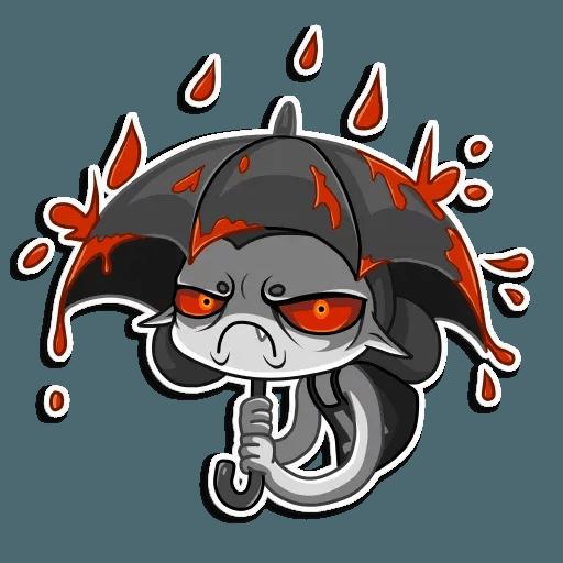 Nosferatu - Sticker 10