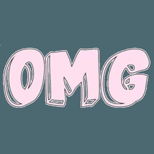 Tumblr wordings - Sticker 3