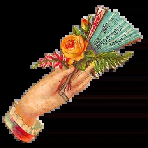 Flowerrr - Sticker 13