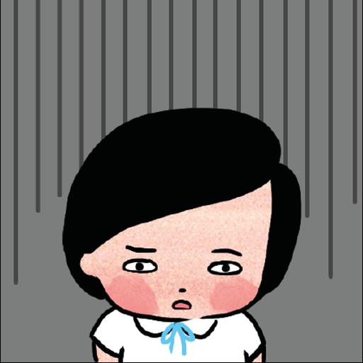 細路仔唔識世界 - Sticker 3