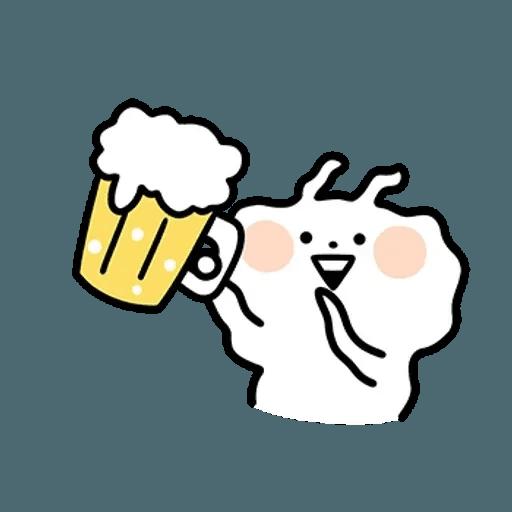 兔兔 - Sticker 20