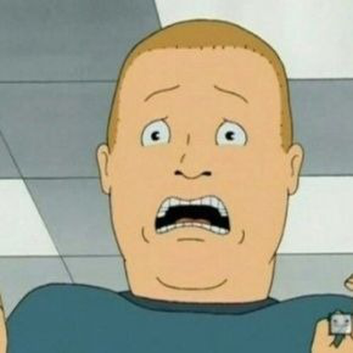 Bobby Hill 3 - Sticker 8