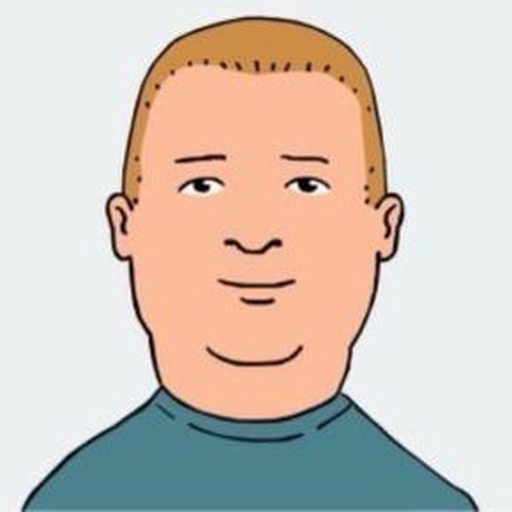 Bobby Hill 3 - Sticker 19