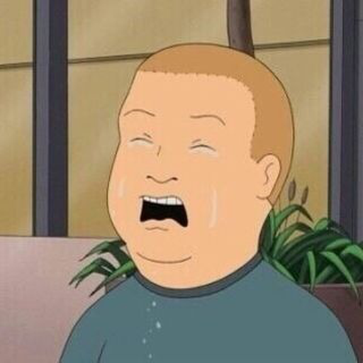 Bobby Hill 3 - Sticker 17