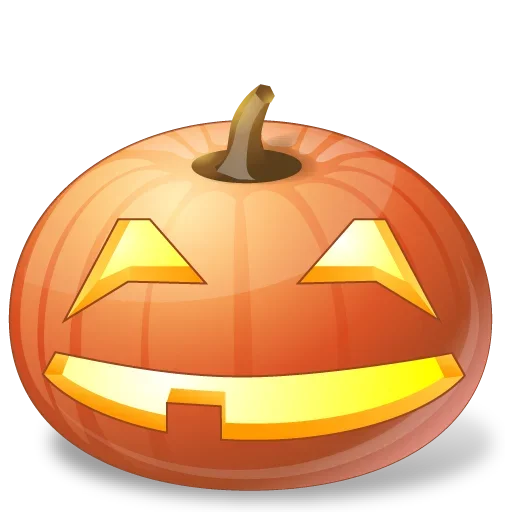Pumpkins - Sticker 24
