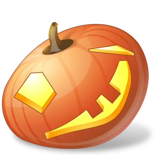 Pumpkins - Sticker 26