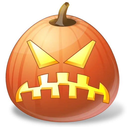 Pumpkins - Sticker 13