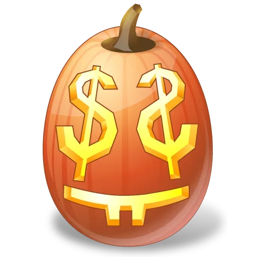 Pumpkins - Sticker 16
