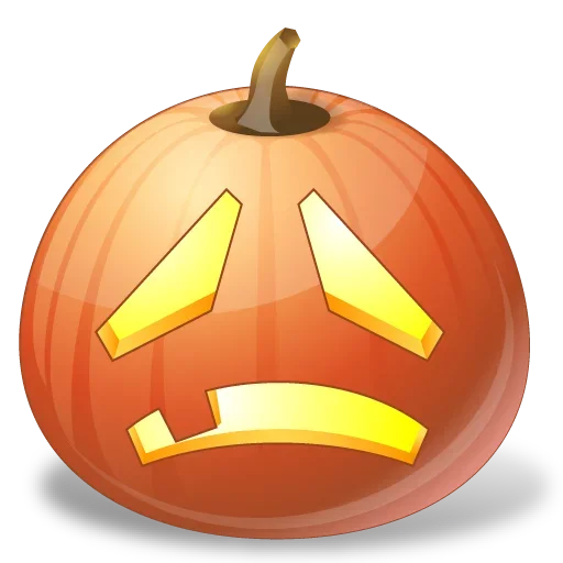 Pumpkins - Sticker 22