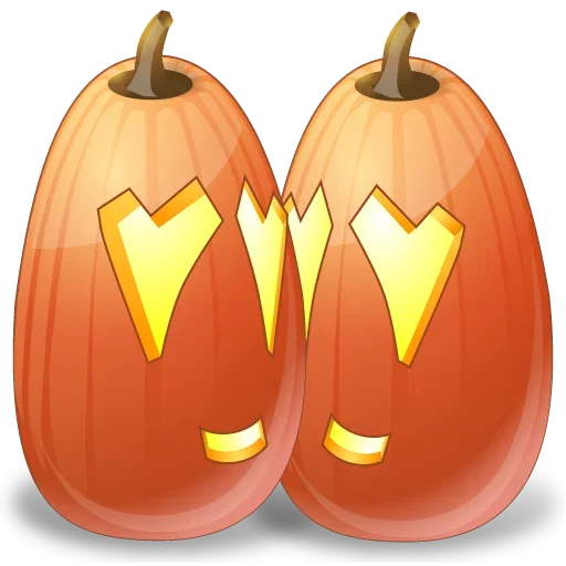 Pumpkins - Sticker 19