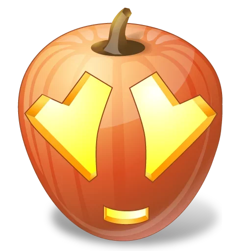 Pumpkins - Sticker 12