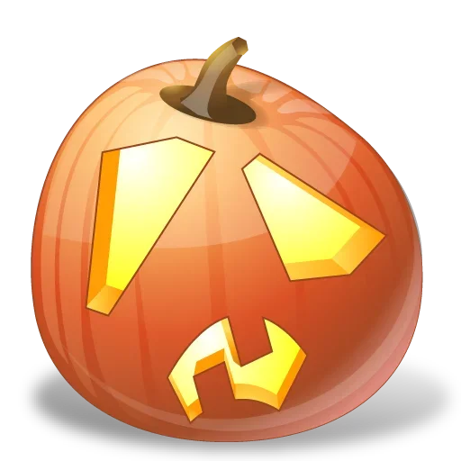 Pumpkins - Sticker 23