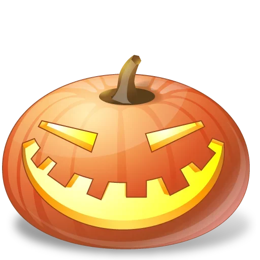 Pumpkins - Sticker 18