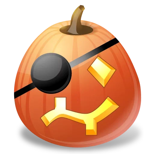 Pumpkins - Sticker 20
