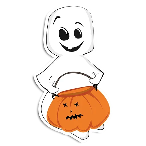 Pumpkins - Sticker 8