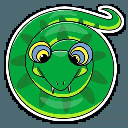 Greecko - Sticker 22