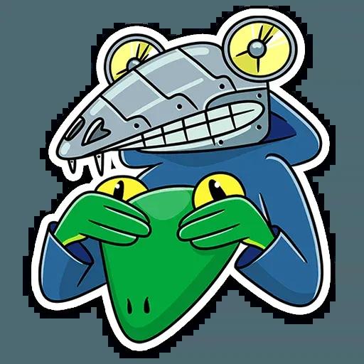 Greecko - Sticker 10