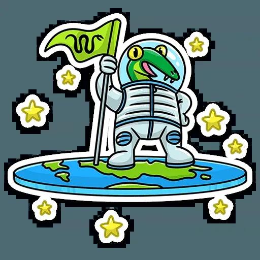 Greecko - Sticker 27