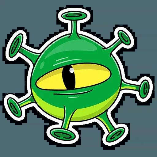 Greecko - Sticker 18