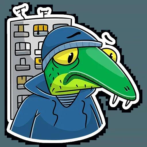 Greecko - Sticker 8