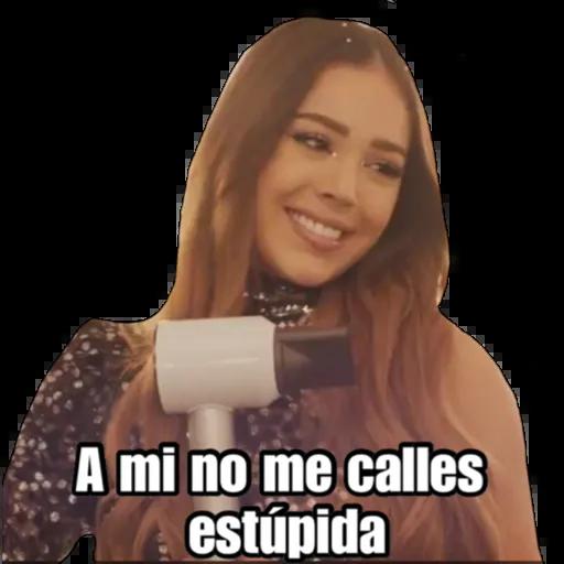 Mala Fama • Danna Paola - Sticker 13