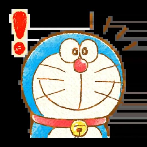 多啦A夢 - Sticker 28