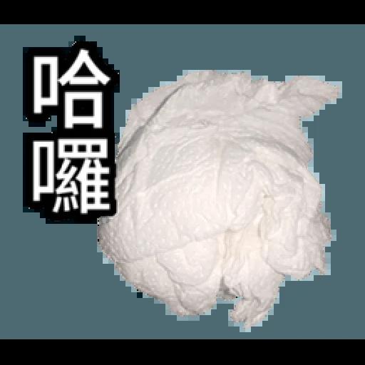 衛生紙 - Sticker 6